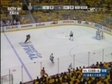 [NHL]总决赛第1场:圣何塞鲨鱼VS匹兹堡企鹅 第1节