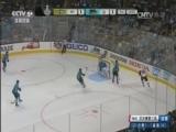 [NHL]总决赛第3场:匹兹堡企鹅VS圣何塞鲨鱼 第2节
