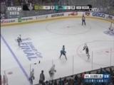 [NHL]总决赛:匹兹堡企鹅VS圣何塞鲨鱼 第一节