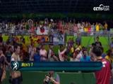 [奥运会]乒乓球男团1/4决赛 日本VS中国香港 2