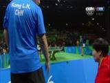 [夺金时刻]奥运会乒乓球女团 中国队夺冠