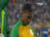 [田径]里约奥运田径女子800米 颁奖仪式