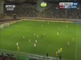 [欧冠]附加赛:摩纳哥VS比利亚雷亚尔 下半场