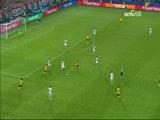 [欧冠]F组第1轮:华沙兵团VS多特蒙德 下半场