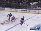 [NHL]常规赛:底特律红翼VS纽约游骑兵 第二节