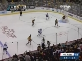 [NHL]常规赛:圣何塞鲨鱼VS匹兹堡企鹅 第二节