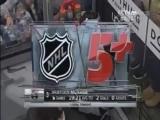 [NHL]常规赛:温哥华加人VS洛杉矶国王 第二节