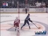 [NHL]常规赛:底特律红翼VS圣路易斯蓝调 加时赛