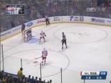 [NHL]常规赛:底特律红翼VS圣路易斯蓝调 第一节