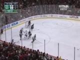 [NHL]常规赛:达拉斯星VS明尼苏达狂野 第二节