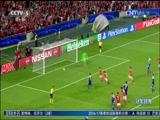 [冠军欧洲]欧陆烽火:本菲卡小胜基辅迪纳摩