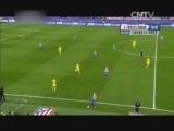 [欧冠]D组第4轮:马德里竞技VS罗斯托夫 上半场
