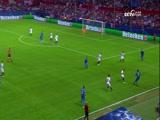 [欧冠]H组第4轮:塞维利亚VS萨格勒布迪纳摩 上半场