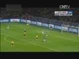 [欧冠]F组第4轮:多特蒙德VS葡萄牙体育 上半场