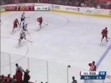 [NHL]常规赛:华盛顿首都人VS芝加哥黑鹰 第三节