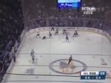 [NHL]常规赛:圣何塞鲨鱼VS圣路易斯蓝调 第二节