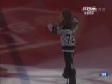 [NHL]常规赛:芝加哥黑鹰VS洛杉矶国王 加时赛