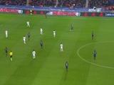 [欧冠]A组第6轮:圣日耳曼VS卢多戈里耶 上半场