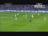 [欧冠]F组第6轮:皇家马德里VS多特蒙德 上半场