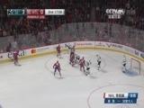 [NHL]常规赛:圣何塞鲨鱼VS蒙特利尔加拿大人 第二节