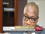 globalbusinessafrica NIGERIA'S ECONOMY IN 2016
