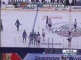 [NHL]常规赛:芝加哥黑鹰VS圣路易斯蓝调 第二节