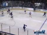 [NHL]常规赛:纳什维尔掠夺者VS坦帕湾闪电 第二节