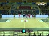 [篮球]CBSC篮球赛总决赛:浙江司太立VS河南中原环保