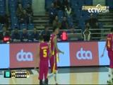 [篮球]CBSC篮球赛总决赛:湖南翼腾体育VS大连中港教育