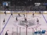 [NHL]常规赛:圣路易斯蓝调VS洛杉矶国王 第二节