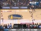 2016-17赛季NBA常规赛 骑士VS勇士 20170117
