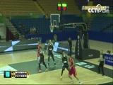 [篮球]CBSC篮球赛总决赛:湖南翼腾体育VS中港教育