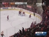 [NHL]常规赛:加拿大人VS飞人 第二节