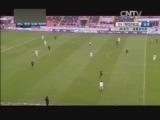 [意甲]第23轮:AC米兰VS桑普多利亚 上半场