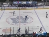 [NHL]常规赛:纽约游骑兵VS多伦多枫叶 第二节