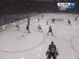 [NHL]常规赛:多伦多枫叶VS洛杉矶国王 第一节