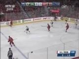 [NHL]常规赛:达拉斯星VS卡尔加里火焰 第二节