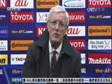 [国足]里皮:胜韩国很关键 球队还有上升空间