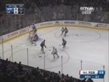 [NHL]常规赛:纽约游骑兵VS洛杉矶国王 第二节