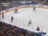 [NHL]常规赛:圣何塞鲨鱼VS埃德蒙顿油人 第一节