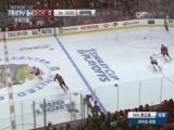 [NHL]季后赛第1轮:掠夺者VS黑鹰 第一节