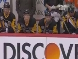 [NHL]季后赛第1轮:蓝衣VS企鹅 第二节