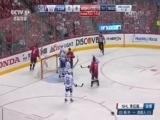 [NHL]季后赛第2轮:枫叶VS首都人 第一节