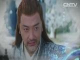 【影视快报】《择天记》曝mv 鹿晗俊朗英气逼人