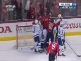 [NHL]奥谢补射轻松破门 首都人先下一城