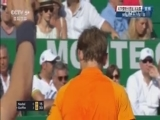 [网球]ATP蒙特卡洛站半决赛:纳达尔VS戈芬 2