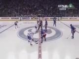 [NHL]季后赛第1轮:加拿大人VS游骑兵 第三节