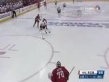 [NHL]库伦前抢 单刀突破推射打门先下一城