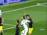 [冠军欧洲]欧冠半决赛首回合 C罗首粒进球有效