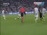 [欧冠]半决赛次回合:尤文图斯VS摩纳哥 上半场